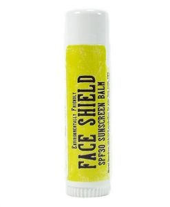 face sunscreen