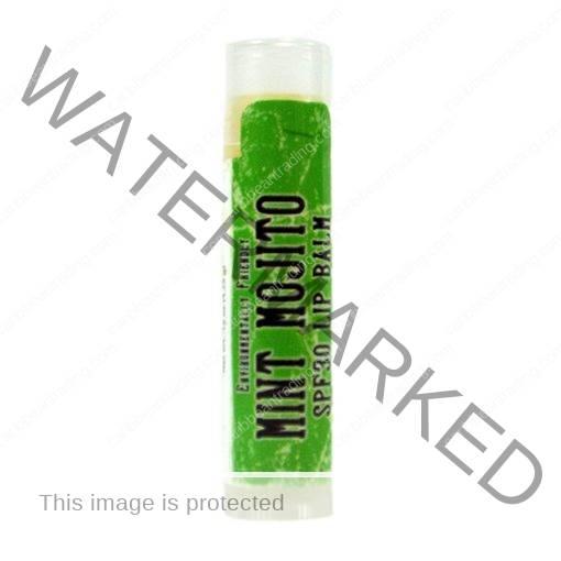 Mint Mojito SPF 30 Lip Balm
