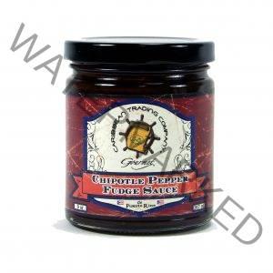 chipotle pepper fudge