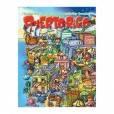 puerto rico coloring book