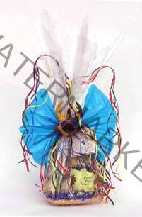 Caribbean Trading Gift Basket