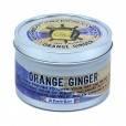 orange ginger candle