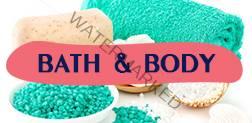 Caribbean Bath and Body