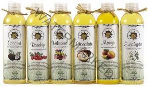 wholesale body oils