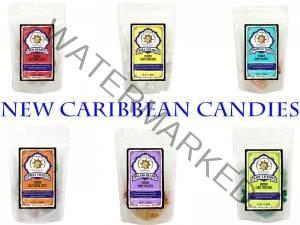caribbean candy