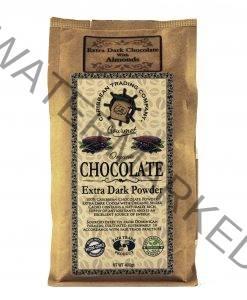Chocolate Puerto Rico
