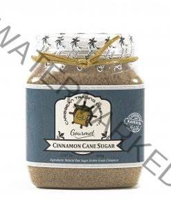Cinnamon Cane Sugar