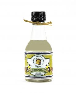 white vanilla extract