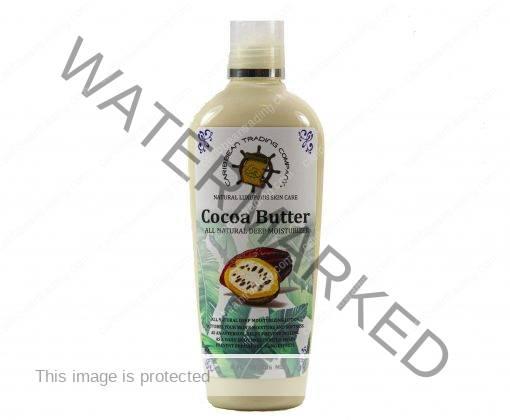 Cocoa Butter Moisturizing Cream