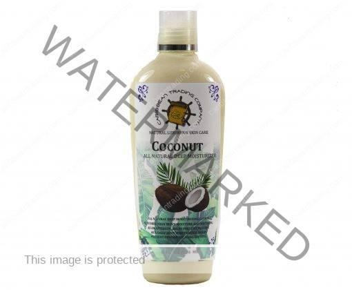 Coconut Deep Moisturizing