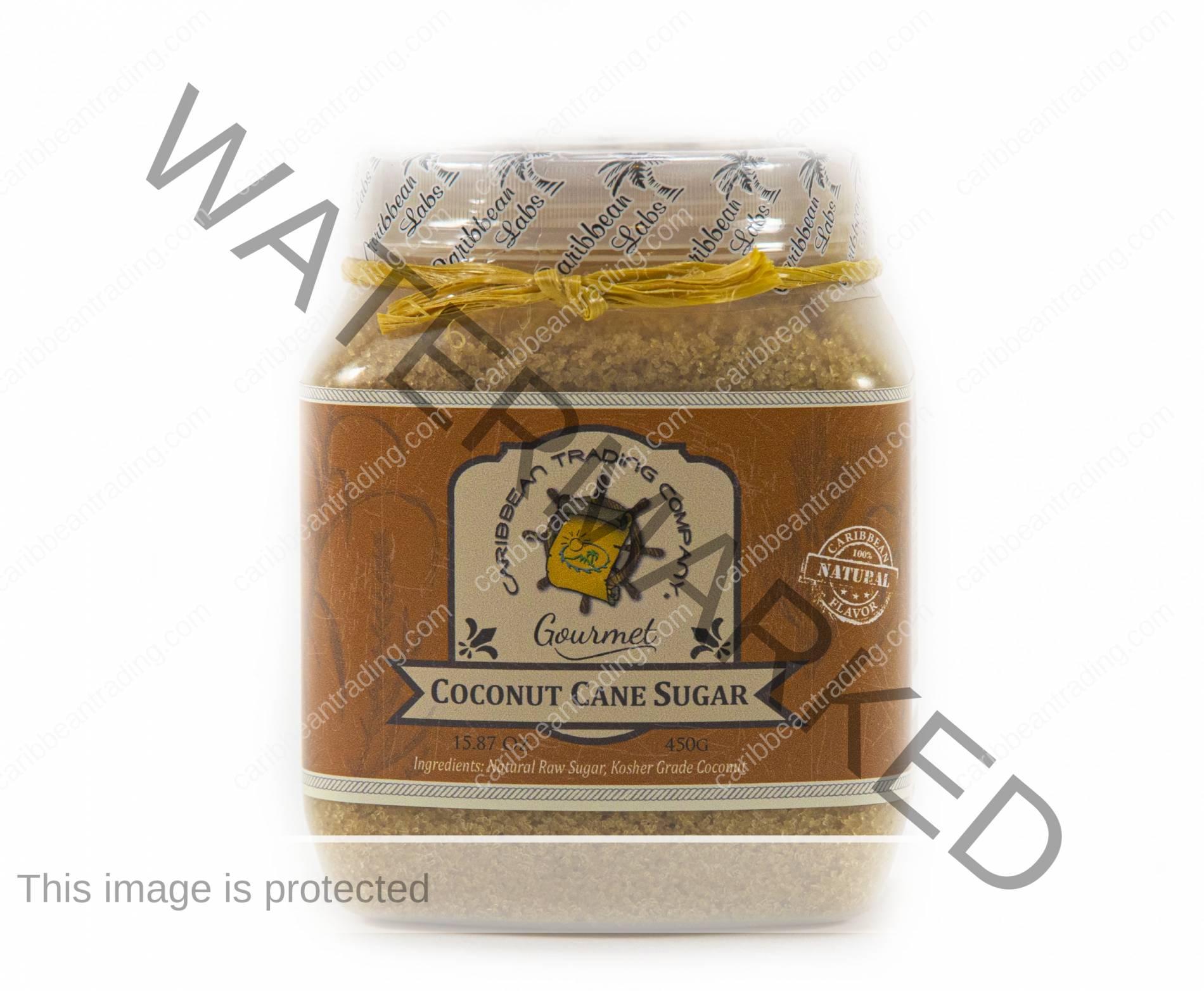 Coconut Cane Sugar - 15.87 oz.