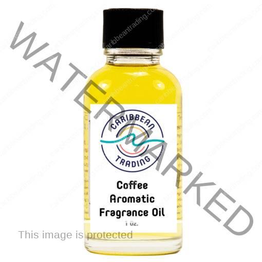 Coffee-Fragrance-Oil
