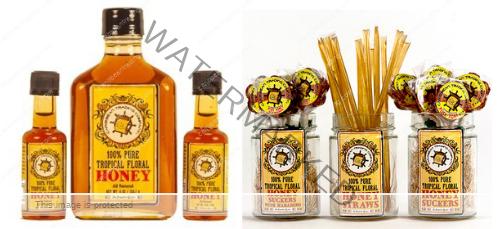 wholesale puerto rico honey