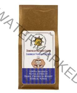 Dominican Single Origin Vanilla Flavored