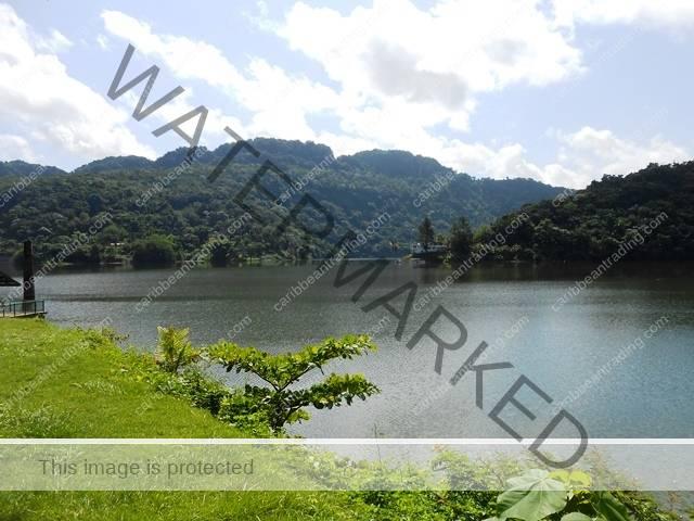 puerto rico lakes