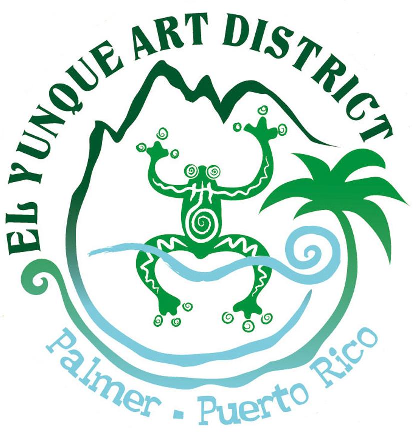 el yunque art district