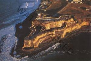 Puerto Rico history facts