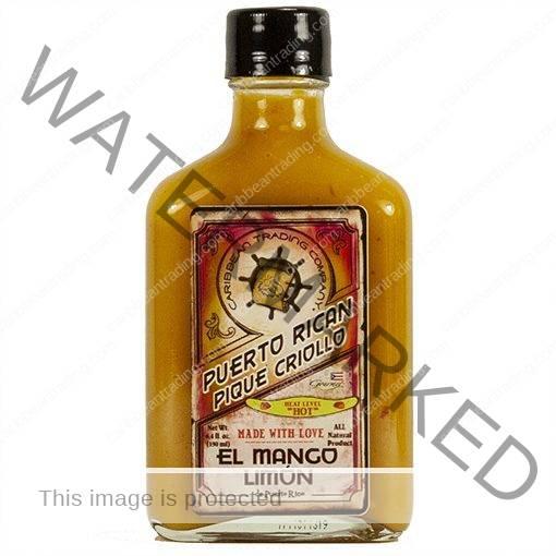 Pique Criollo El Mango Limon