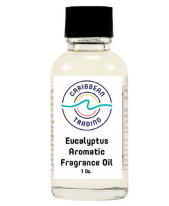 Eucalyptus-Fragrance Oil