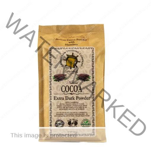 Extra Dark Cocoa Powder