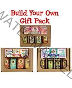 gourmet gift pack