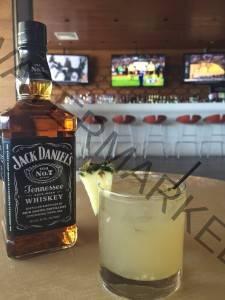 Condado plaza cocktail