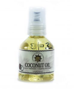 Coconut Oil - Cold Pressed / Triple Filtered