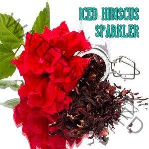 Hibiscus Iced Tea Recipe