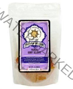 gummy fish caribbean trading company