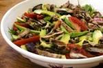 jerk chciken salad