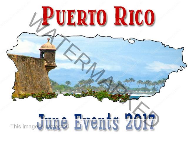 Puerto Rico festivals