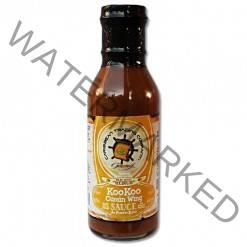 cumin wing sauce