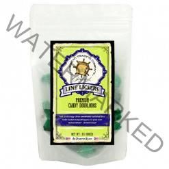 island bears premium gummy delights