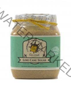 Lime Cane Sugar