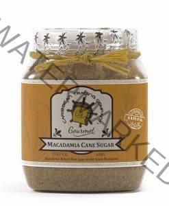 Macadamia Cane Sugar