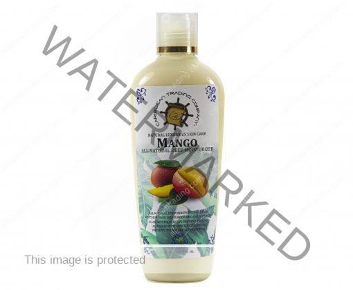 Mango Deep Moisturizing Cream