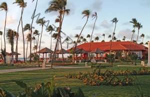 The Hyatt Regency Grand Reserve Puerto Rico is located in Rio Grande, Puerto Rico