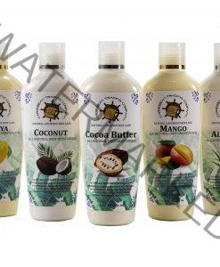 Deep Deep Moisturizing Cream with Natural Ingredients