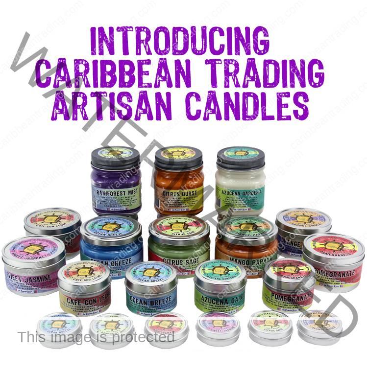 artisan candles