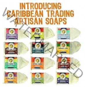artisan vegan soaps