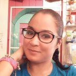 Crew Member Noelia