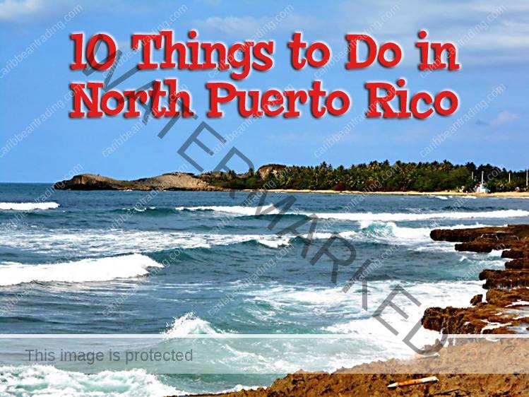 northern puerto rico