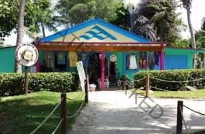 palomino island el conquistador resort