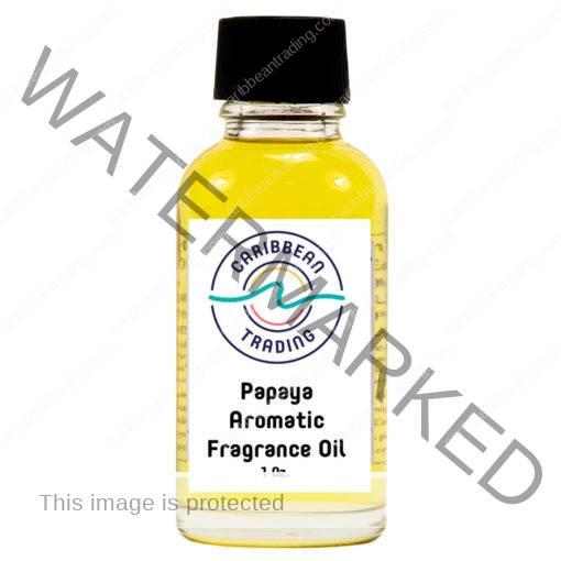 Papaya-Aromatic-Fragrance-Oil