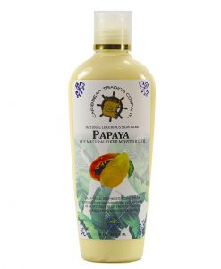 Papaya Deep Moisturizing Cream