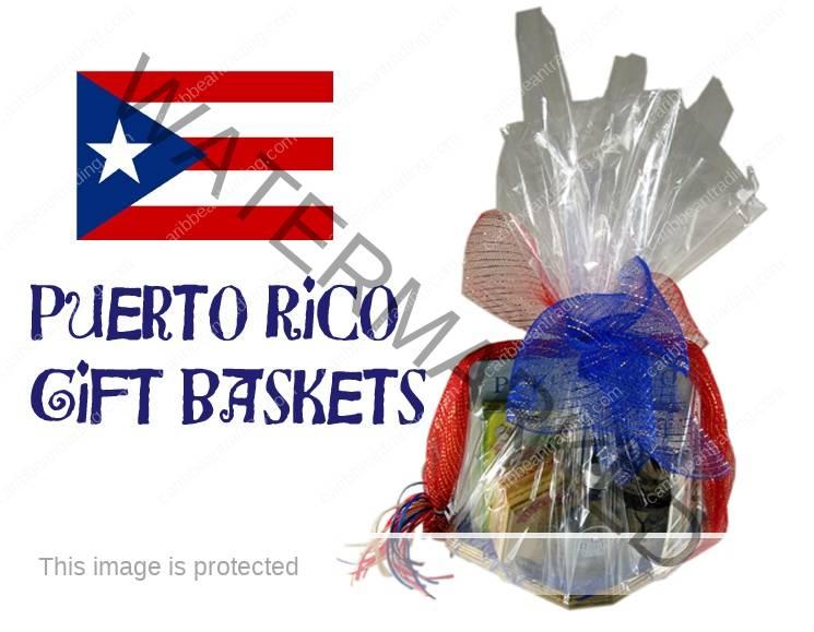 Puerto Rico Basket - image 9
