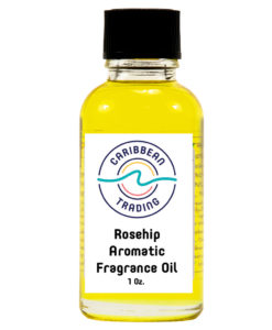 Rosehip Fragrance Oil