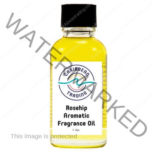 Rosehip Fragrance Oil