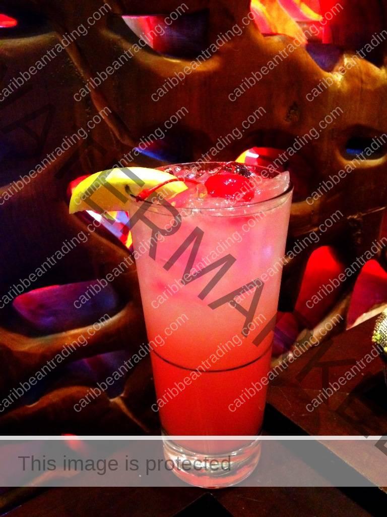 SanJuan Marriott Rum Island