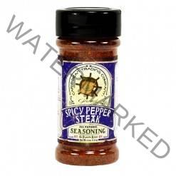 spicy pepper steak seasoning